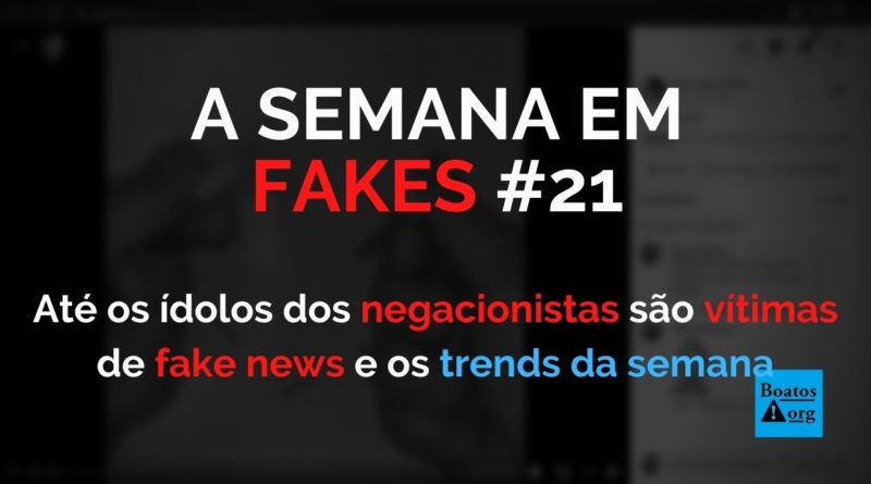 """Luc Montagnier, Mike Yeadon, Robert F. Kennedy Jr. até os """"ídolos"""" de negacionistas são vítimas de fake news,"""